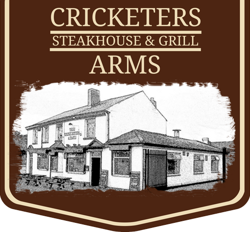 The Cricketers Arms Steakhouse & Grill